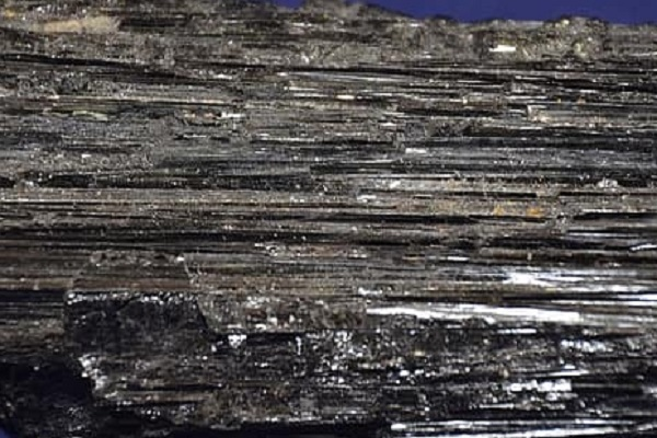Black Tourmaline - Crystals and Minerals Good for Mental Health