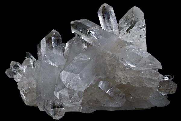 Quartz - Crystals and Minerals Good for Mental Health