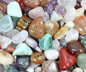 Ten Crystals and Minerals Good for Mental Health
