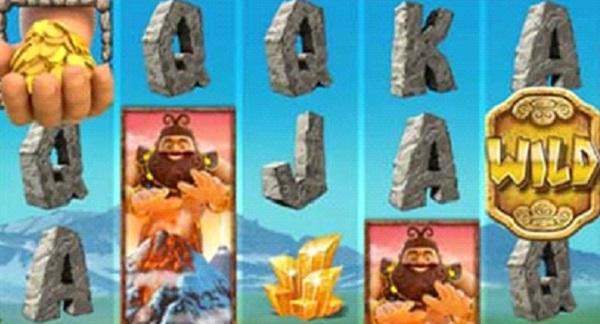 The Giant Jackpot