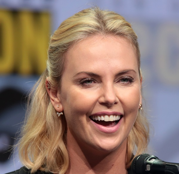 Did you know Charlize Theron never took acting lessons?