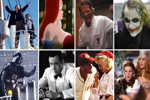 Ten of the Greatest Actors Who Never Took Acting Classes