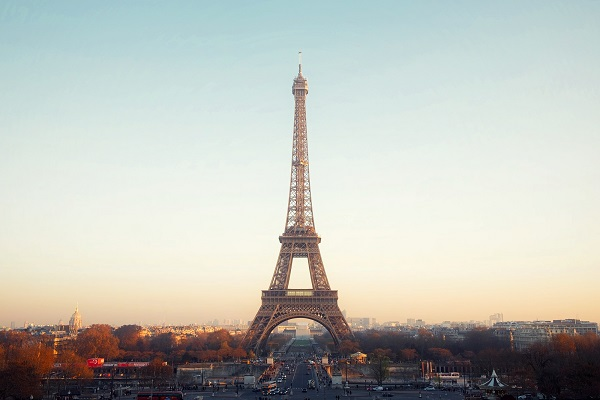Anniversary Destinations - France