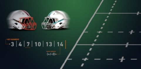 10 Tips For Betting NFL Football