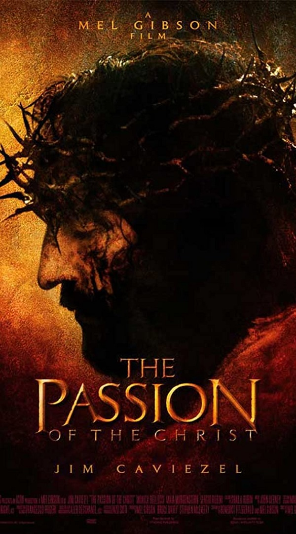 The Passion Of The Christ-2004
