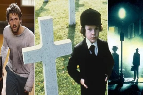 Ten Famous Movies Whose Sets Were Really Cursed
