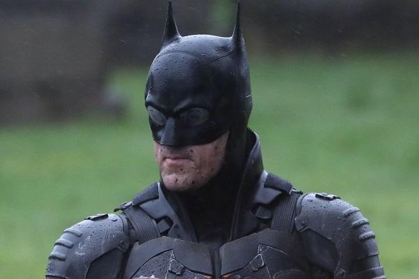 Batman Might Have Been Played by Josh Hartnett!