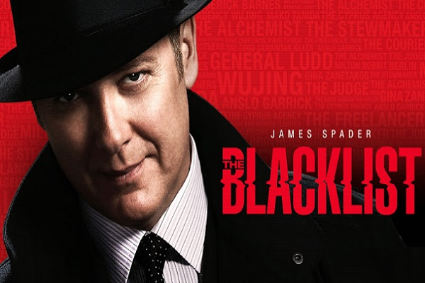 Raymond Reddington-The Blacklist Might Have Been Played by Kevin Spacey!