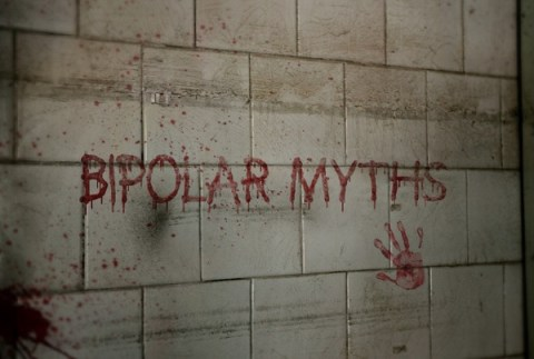 Ten Potentially Harmful Myths About Bipolar Disorder