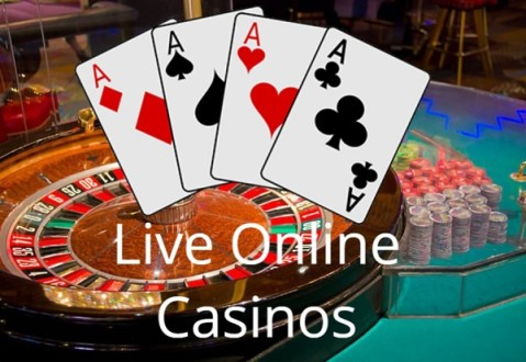 10 Important Things to Know about Live Online Casinos