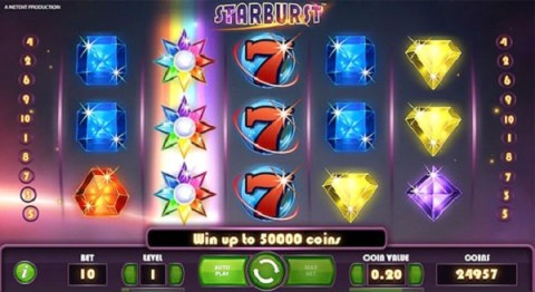 Ten Different Types of Slot Machine