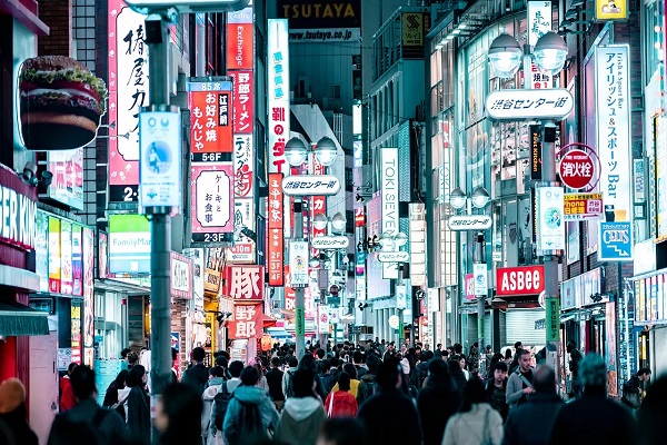The Top 10 Things to Do in Tokyo