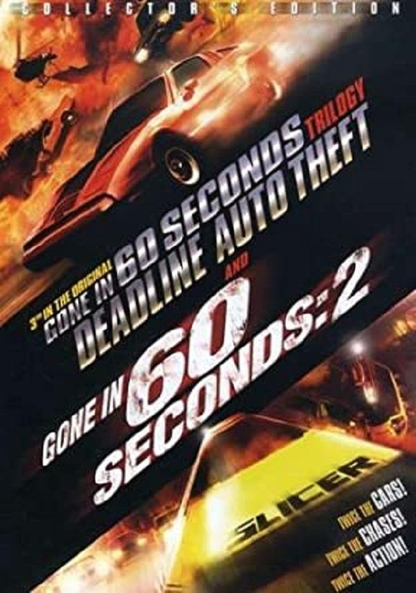 Gone In 60 Seconds II