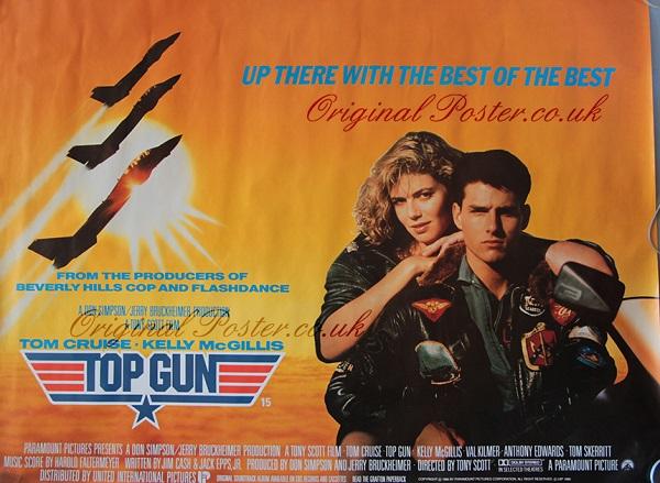 Top Gun - 1985