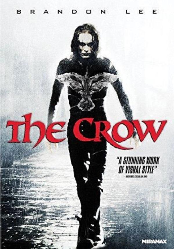 The Crow - 1993