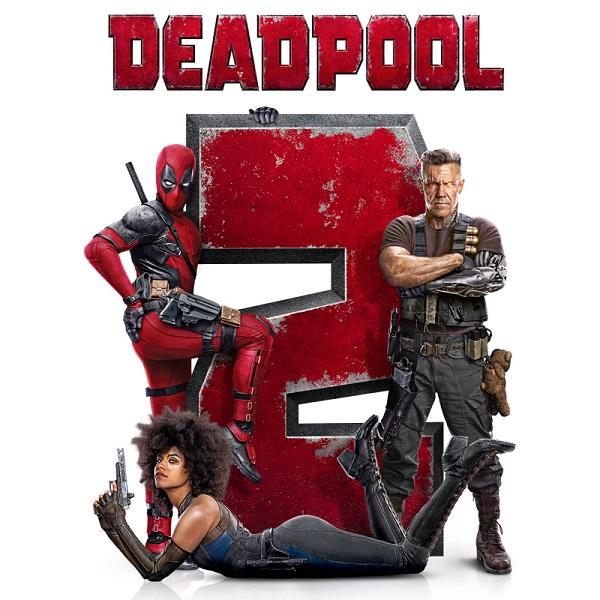Deadpool 2 - 2017