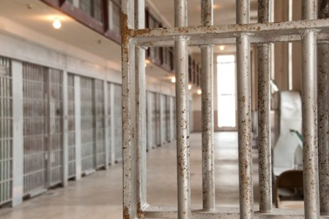 Top 10 Shocking Facts About Solitary Confinement
