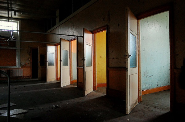 Facts About Solitary Confinement
