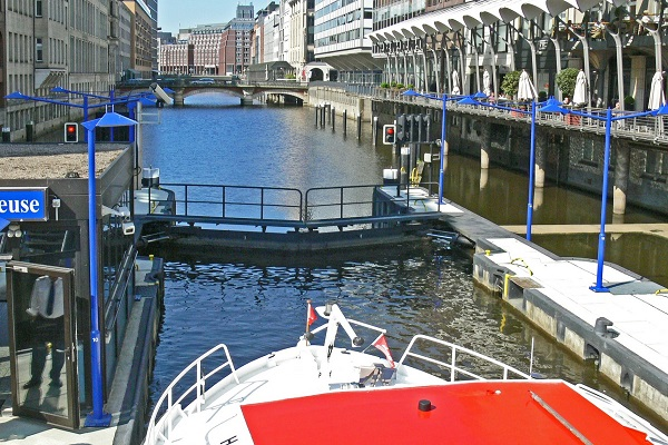 Hamburg Boat Tours