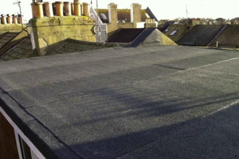 Ten Reasons Artisan Flat Roofing with Mastic Asphalt is Worth the Money