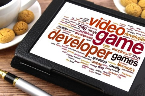Top 10 Tools to Get You Started Making Video Games
