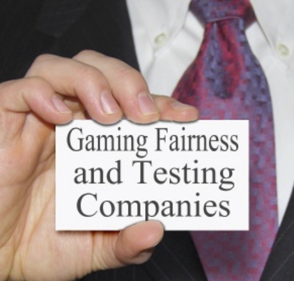 Top 10 Gaming Fairness and Testing Companies