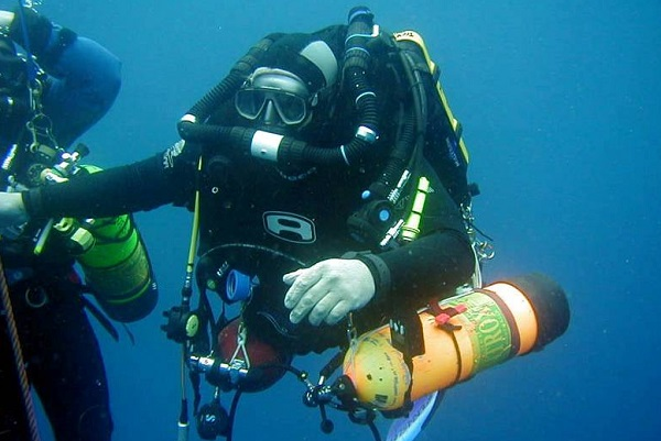 Deepest Sea Dive Ever Made