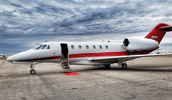 10 Incredible Benefits Of Flying To Your Destination Using A Private Jet