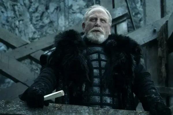 Joer Mormont