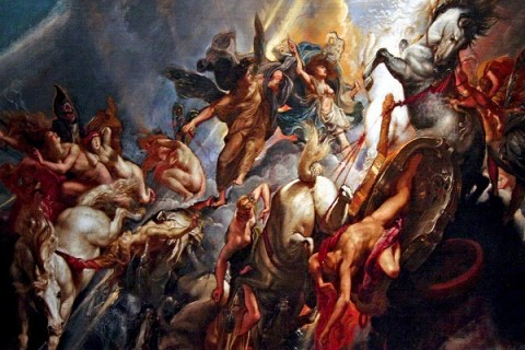 Ten of The Most Powerful Gods In The Greek Mythology