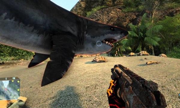 Bizarre Bugs Found in Video Game