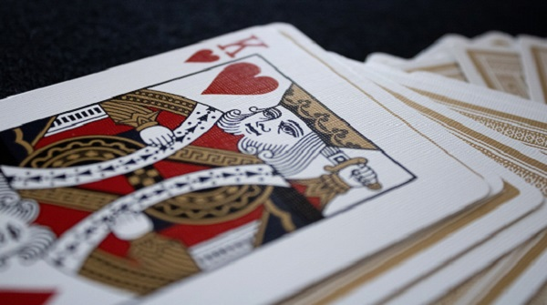Top Ten Reasons to Try Online Card Games