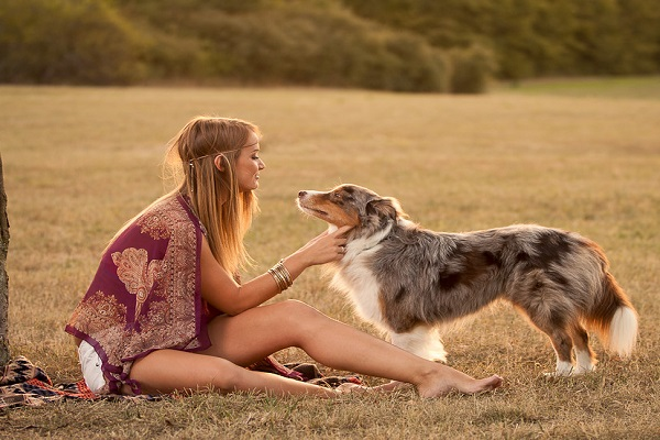 10 Ways to Express Love for Your Dog