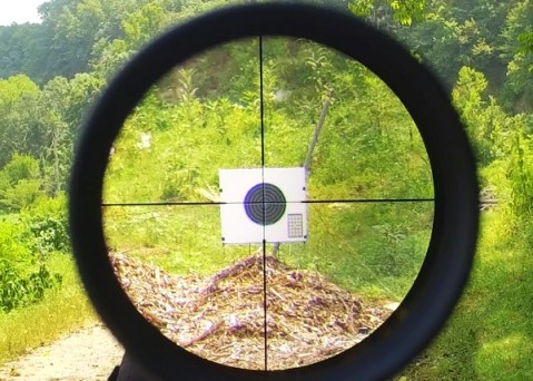 How to Sight In a Scope in 10 Steps