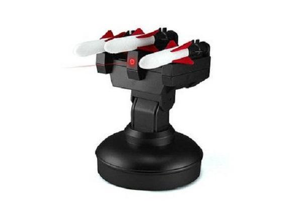 8. Office Battle Toys