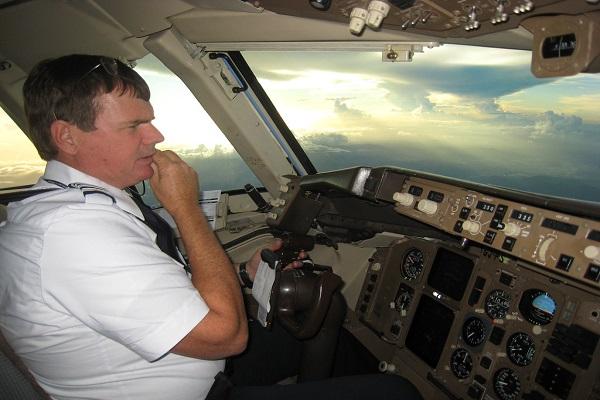 Aviation Psychologists