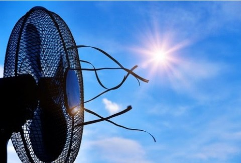 Ten Ways To Effectively Fight The Extreme Summer Heat Waves