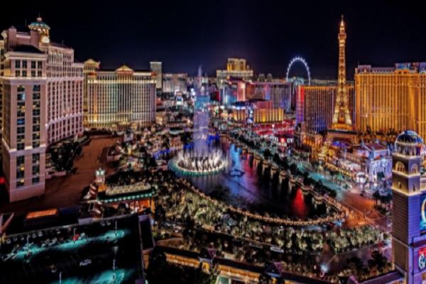 Top 10 Crazy Facts About Las Vegas