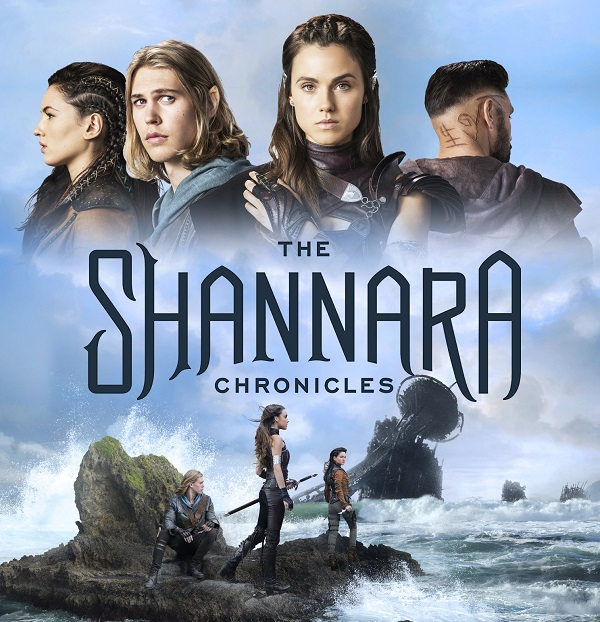 Shanara Chronicles
