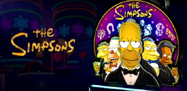 The Simpsons Slot Game