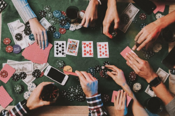 Will Knowing the Top Ten Poker Hands Make You a Better Player?