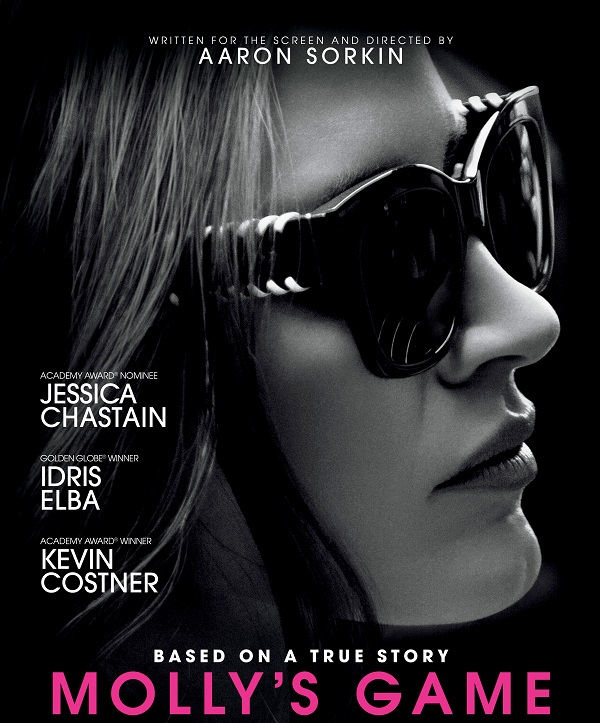 Molly's Game(2017)