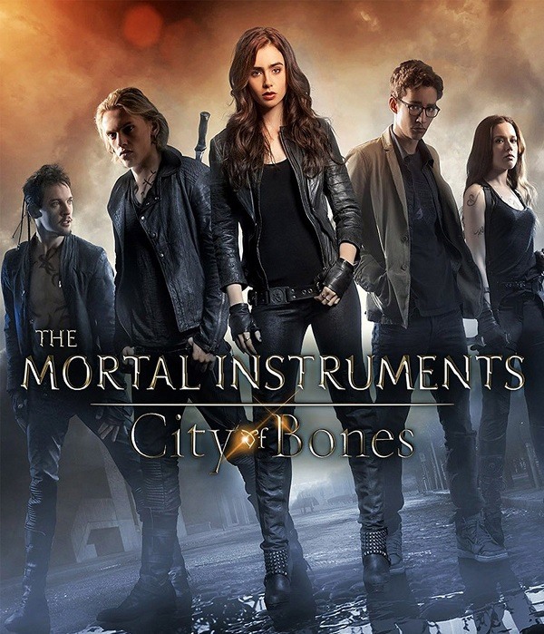 The Mortal Instruments: City Of Bones-2013
