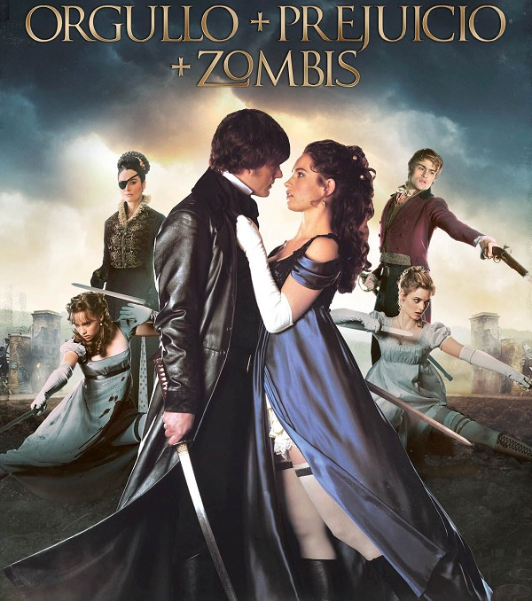 Pride And Prejudice And Zombies-2016