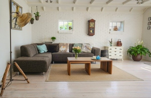 Ten Fantastic Ways To Enhance Your House Interior And Decor