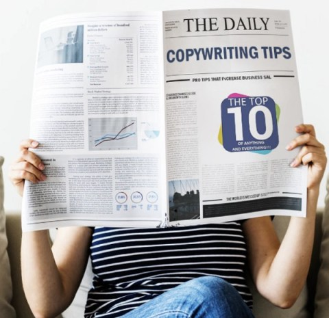 Top 10 Awesome Copywriting Tips that will Increase Your Business Sales