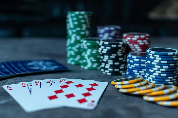 Top 10 Best All-Time Poker Players In The World