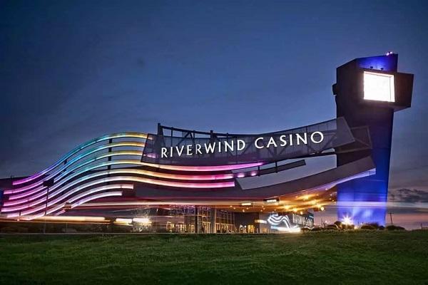 Riverwind Casino, Oklahoma