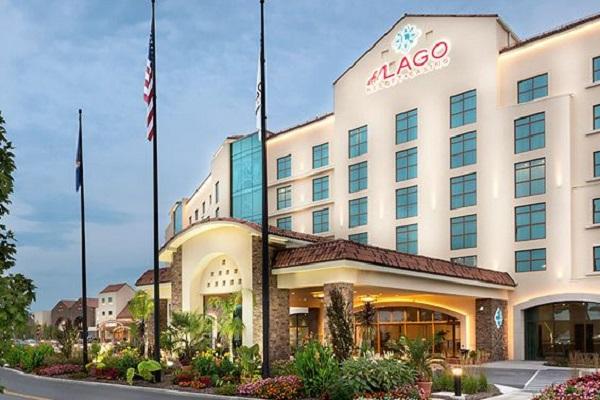 Del Lago Resort & Casino, New York