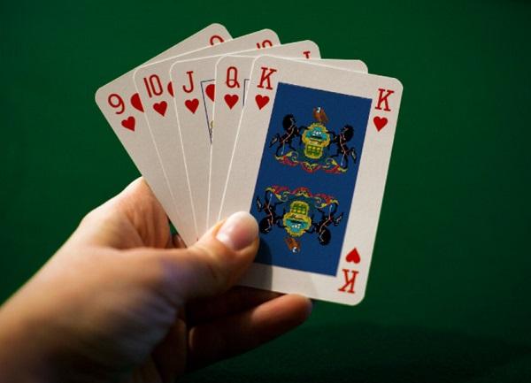 Top 10 Gambling Facts in Pennsylvania